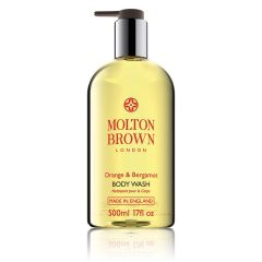Molton Brown Orange & Bergamot Body Wash - 500ml