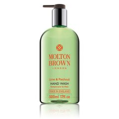 Molton Brown Lime & Patchouli Hand Wash - 500ML
