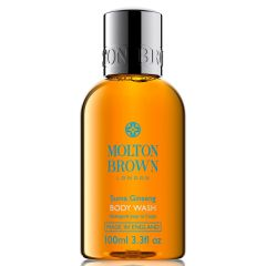 Molton Brown Suma Ginseng Body Wash - 100ml