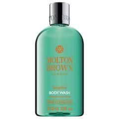 Molton Brown Samphire Body Wash - 300ML