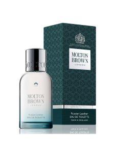 Molton Brown Russian Leather Eau de Toilette - 50ml