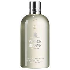 Molton Brown Serene Coco & Sandalwood Shower Gel 300ml