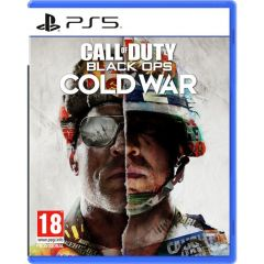 Call of Duty Black Ops: Cold War - PLAYSTATION®5
