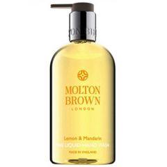Molton Brown Lemon & Mandarin Fine Liquid Hand Wash 300ml