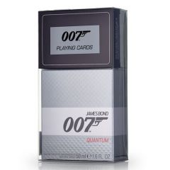 James Bond 007 Quantum Eau de Toilette 2 Piece Gift Set