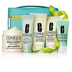 Clinique Skincare Greats 5 Piece Gift Set