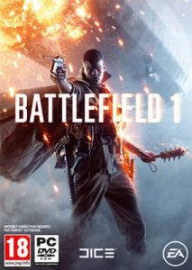 Battlefield 1 - PC Standard Edition - Digital Download License