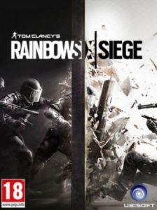 Tom Clancy's Rainbow Six Siege - PC Edition - Uplay Instant Digital Download
