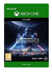 STAR WARS Battlefront 2: Standard Edition XBOX One UK - Instant Digital Download