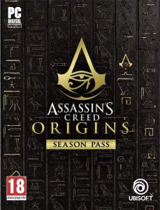 Assassin's Creed Origins - Season Pass [PC Code - Uplay]