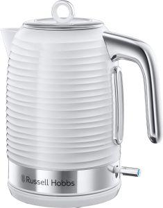 Russell Hobbs Inspire Kettle - White