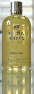 Molton Brown Caju & Lime Body Wash - 300ml