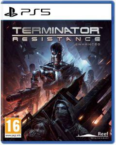 Terminator: Resistance Enhanced - PLAYSTATION®5