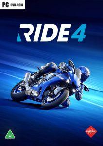 Ride 4 - PC/Standard Edition