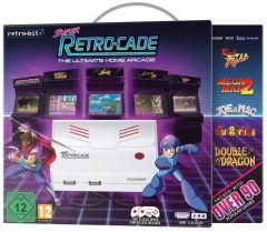 Super Retrocade Plug & Play Retro Console