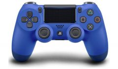 PS4 Dualshock Controller - Wave Blue