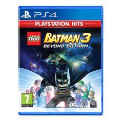 Lego Batman 3 Beyond Gotham - PS4 (PlayStation Hits)