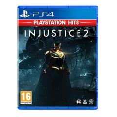 Injustice 2 - PS4 (PlayStation Hits)