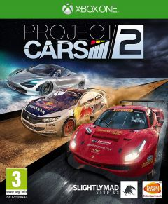 Project Cars 2 XBOX One  Video Game