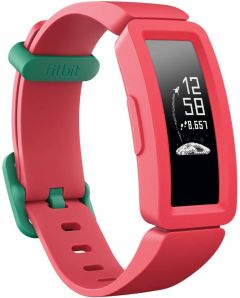 Fitbit Ace 2 Activity Tracker for Kids - Watermelon & Teal