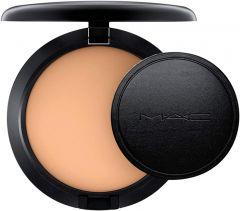 MAC Next To Nothing Powder/Pressed Dark Plus