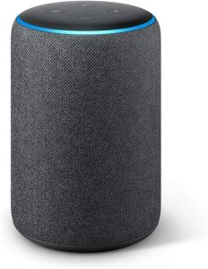 Amazon Echo Plus - Charcoal