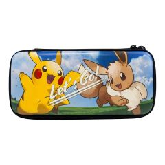 Nintendo Switch Pokemon Hard Pouch
