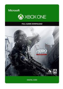 Metro 2033 Redux - Xbox One UK - Instant Digital Download