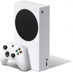 Xbox Series S All Digital Console - White