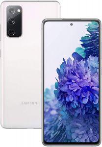 Samsung Galaxy S20 FE Smartphone - 5G, 6GB RAM, 128GB Storage, White