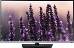 """Samsung 32"""" Full High Definition Smart LED Monitor with TV Tuner and Built-in Wi-Fi (T32E390SX)"""