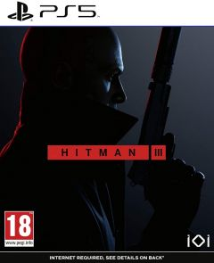 Hitman III - PLAYSTATION®5