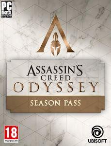 Assassin's Creed Odyssey - Season Pass DLC | PC Download - Uplay Code
