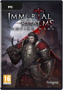 Immortal Realms: Vampire Wars - PC Instant Digital Download