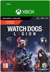 Watch Dogs Legion  - Xbox Instant Digital Download