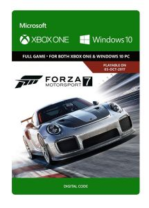 Forza Motorsport 7: Standard Edition - Xbox/Windows 10 -  Instant Digital Download
