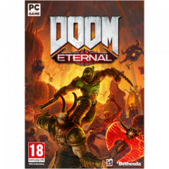 DOOM Eternal - PC Standard Edition