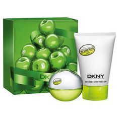DKNY Be Delicious 2 Piece Gift Set
