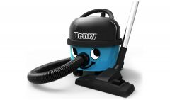 Henry Hoover Vacuum Cleaner - Nupro Blue/Black