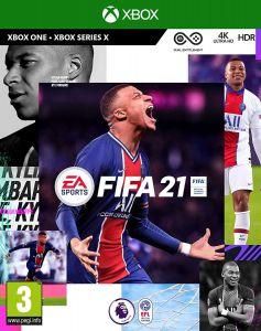 FIFA 21 - Xbox One/Standard Edition