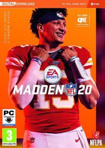 Madden NFL 20 - Standard   PC Download - Origin Instant Digital Download
