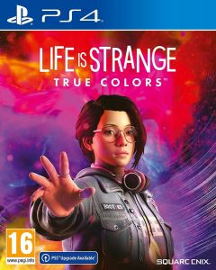 Life is Strange: True Colors - PS4 Game