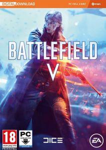 Battlefield V - Standard Edition | PC Instant Digital Download