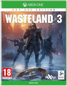 Wasteland 3 - Xbox One/Day One Edition