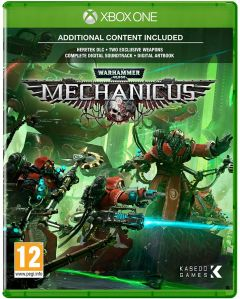 Warhammer 40,000: Mechanicus - Xbox One