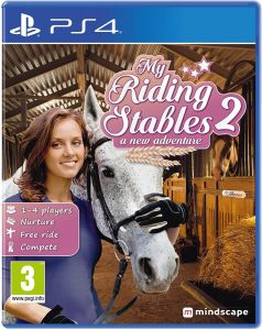 My Riding Stables 2: A New Adventure - PS4/Standard Edition