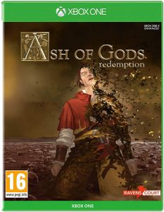 Ash of Gods: Redemption - Xbox One Standard Edition