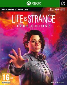Life is Strange: True Colors - Xbox Series X/S Game