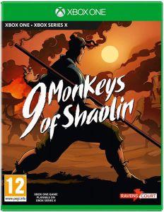 9 Monkeys of Shaolin - Xbox One/Standard Edition