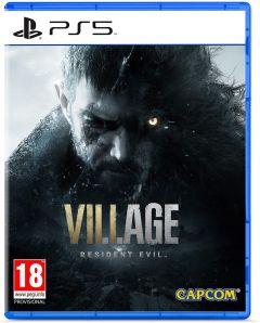 Resident Evil Village - PLAYSTATION®5